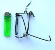 Для рыбалки на щуку,  покупайте щучий капкан Финтрап. Капкан на щуку